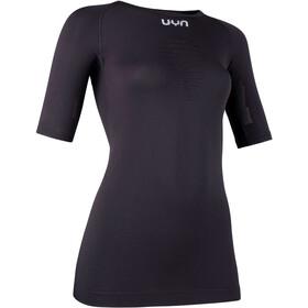 UYN Energyon UW Kurzarmshirt Damen black